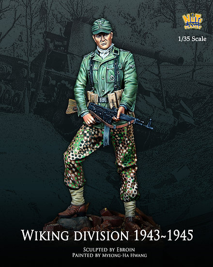 [NP-35002] Wiking Division 1943~1945 (1/35)