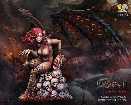 [Open-Box Review] The Devil by Jason Martin