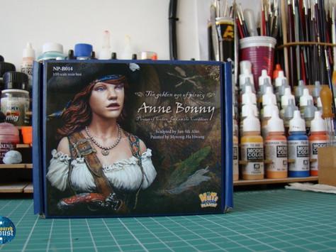 [Open-box review] Anne Bonny (Nuts Planet NP-B014) by Michal