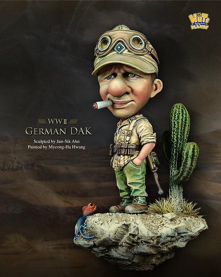 [NP-001]German DAK