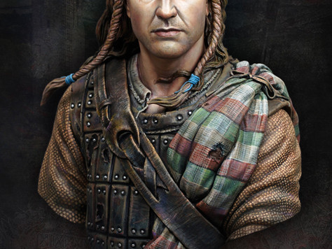 [Open-Box Review] William Wallace by Kevin