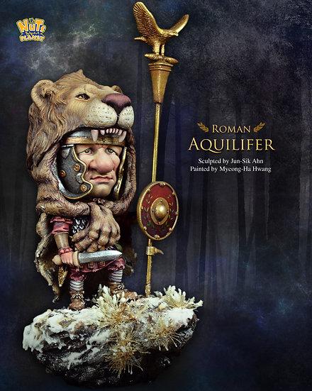 [NP-002]Roman Aquilifer