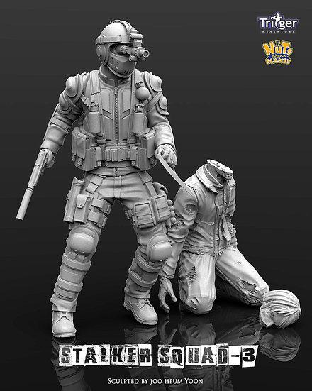 [T35020] Stalker Squad-3