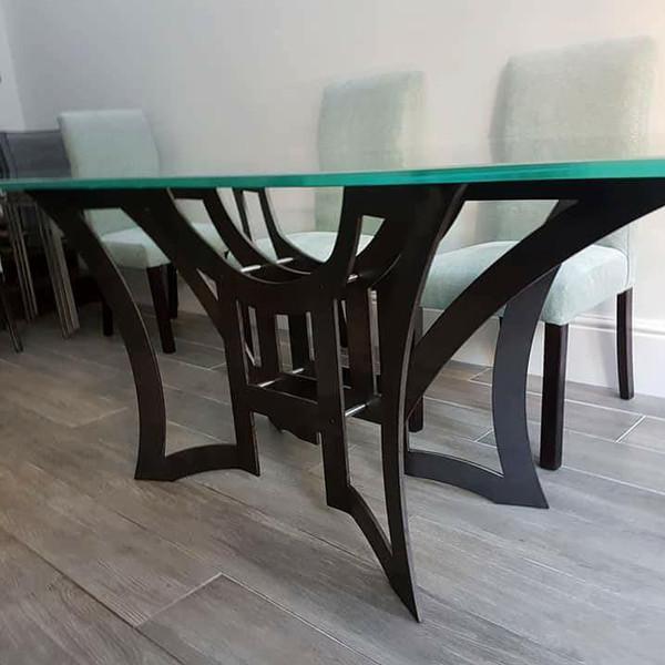 Bespoke Table 3