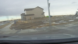 Driving Around In Circles (In Suburbia)