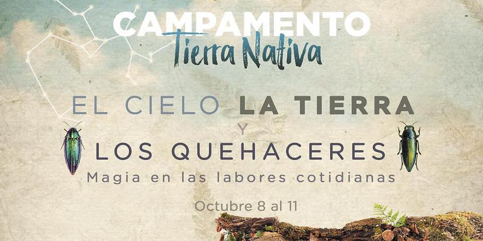 Campamento Tierra Nativa