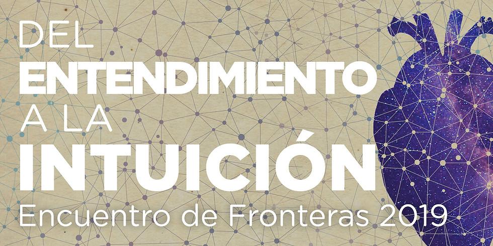 Encuentro de Fronteras 2019