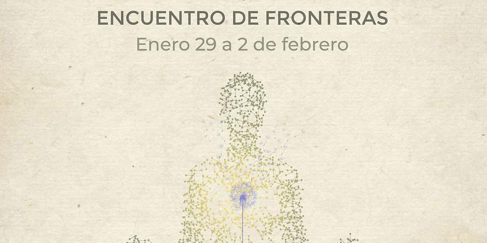 Encuentro de Fronteras 2020: Travesía, Crisis y Caminos