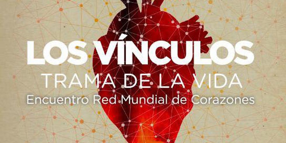 Encuentro Red Mundial de Corazones