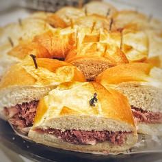 Sandwich Platter - Catering