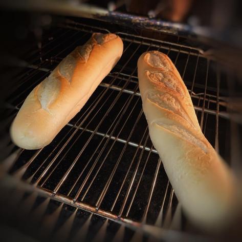Fresh Italian Bread