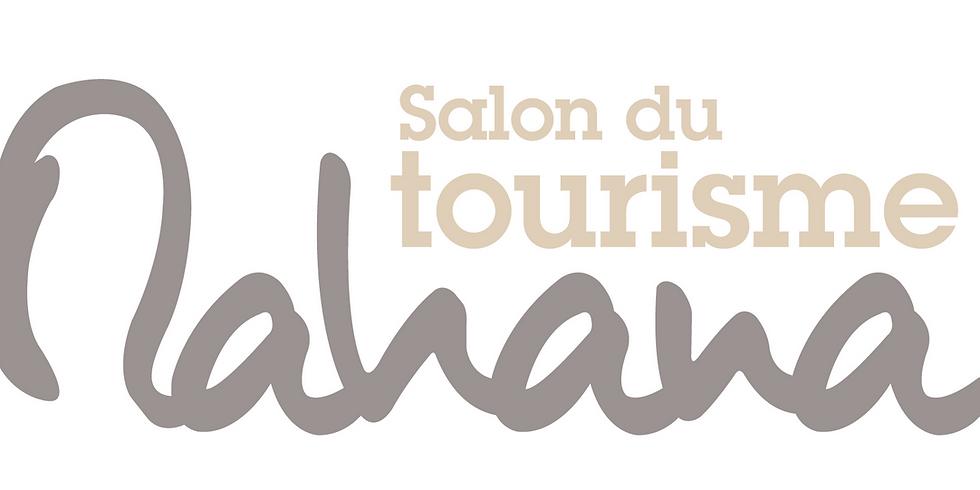 Salon du Tourisme - Mahana