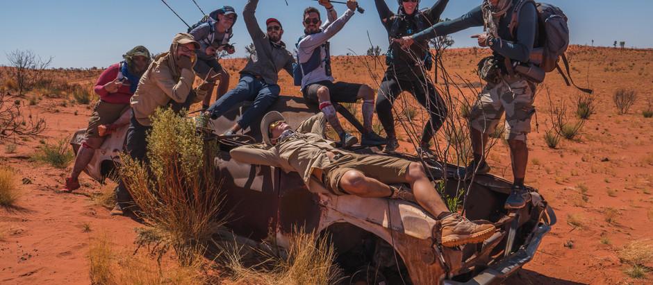Sortir de sa zone de confort en Australie