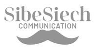 SibeSiech_Communication_Logo_50_schwarz.