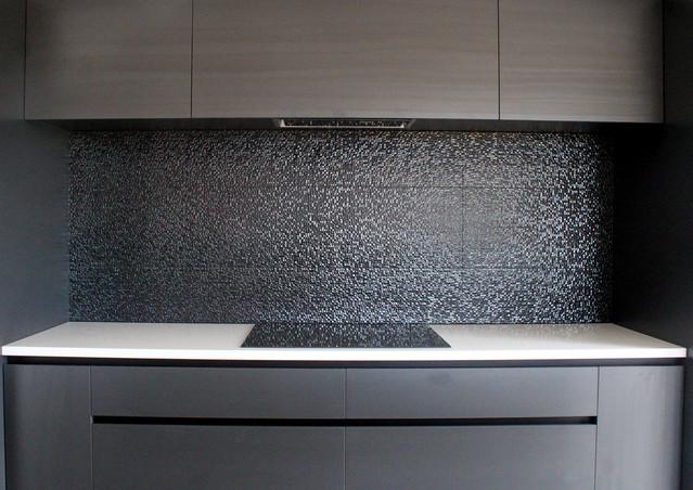 Sleek dark kitchen.jpg