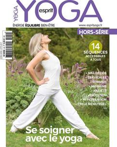 Esprit Yoga HS