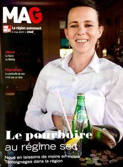 Sud-Ouest Mag