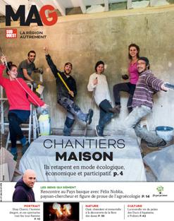 Mag du SudOuest - 12/2019