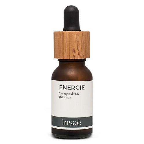 Huile Synergie ENERGIE