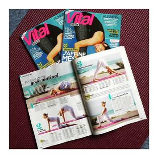 VITAL Mag #35