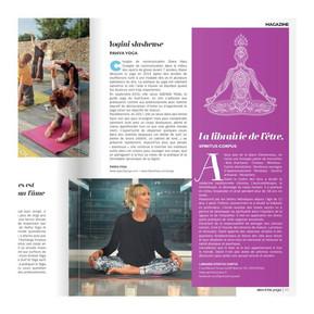 Bien-Etre Yoga