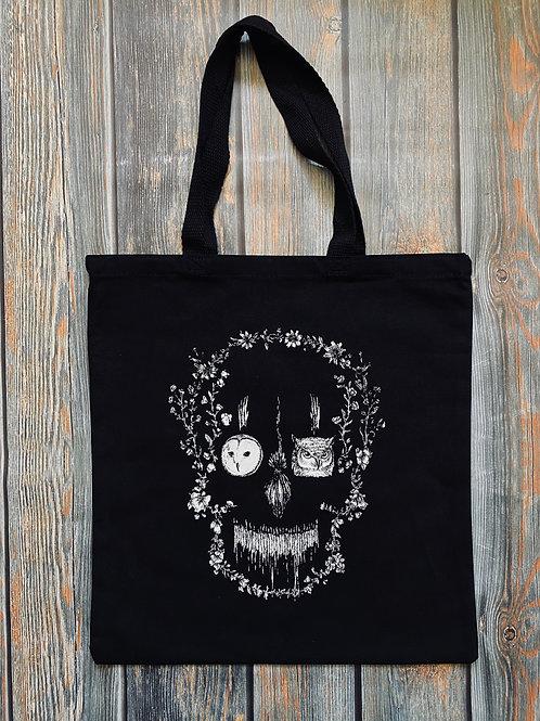 Nocturn Tote Bag