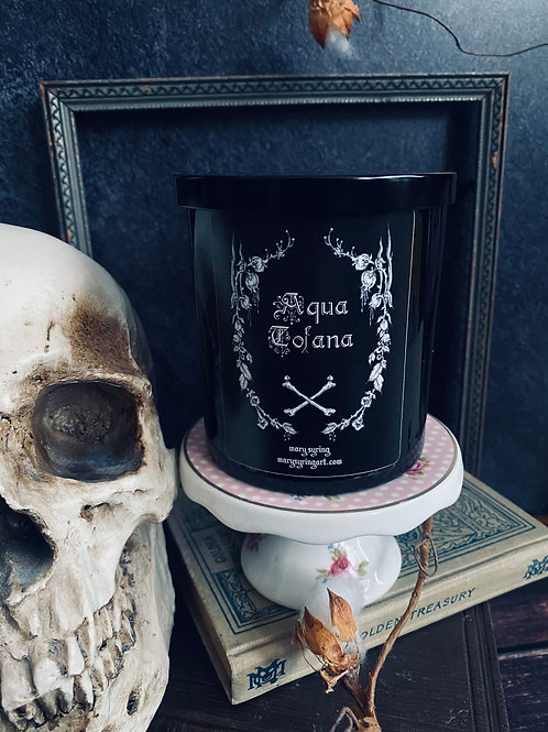 Aqua Tofana Candle