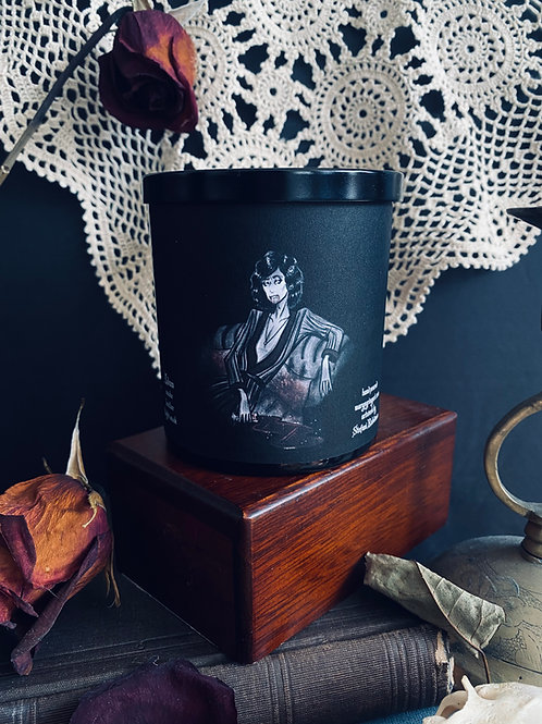 """Adam """"Only Lovers left Alive"""" candle"""