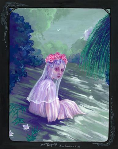 Conjured Siren