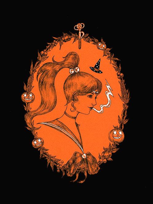 Sailor Jupiter Witch  original