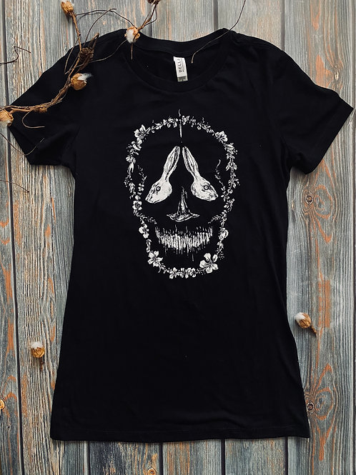 """Petite """"I be the witch of the wood"""" shirt S-L"""