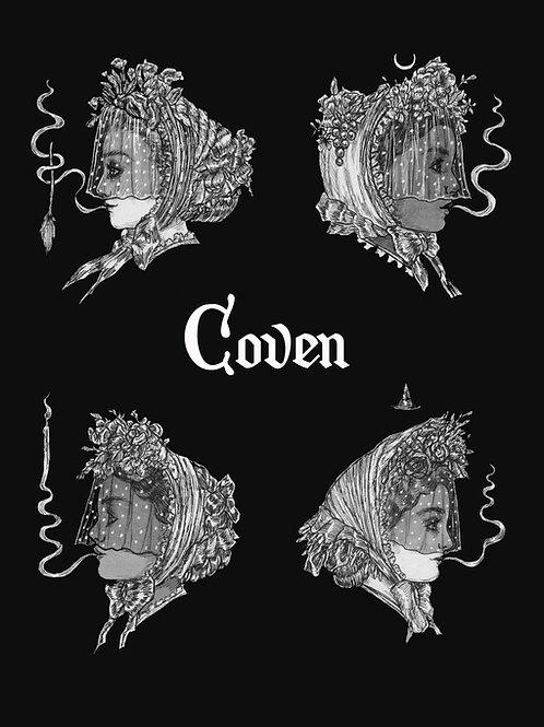 Häxan Coven