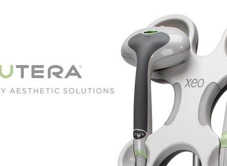 Cutera XEO - Reduces Facial Hair, Veins, Wrinkles & Scars