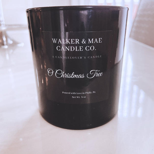 Walker & Mae Candle Co.