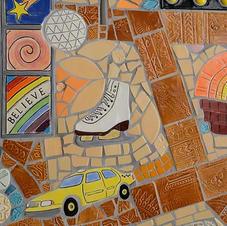 Bella Mosaic Art
