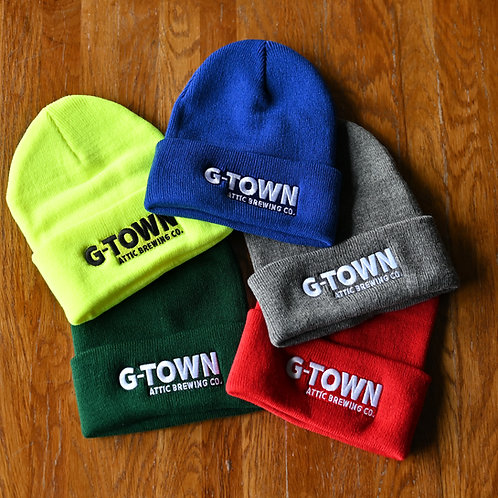 G-Town Knit Hat
