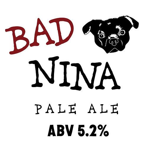 Bad Nina Pale Ale