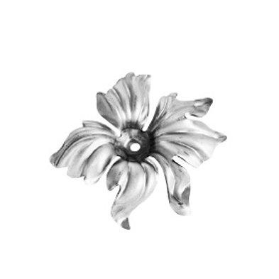 Gėlytė štampuota