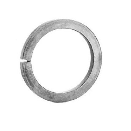 "Voliuta ""O"" tipo žiedas"