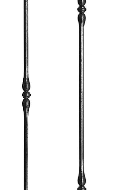 Strypas triple apvalus d 12 mm