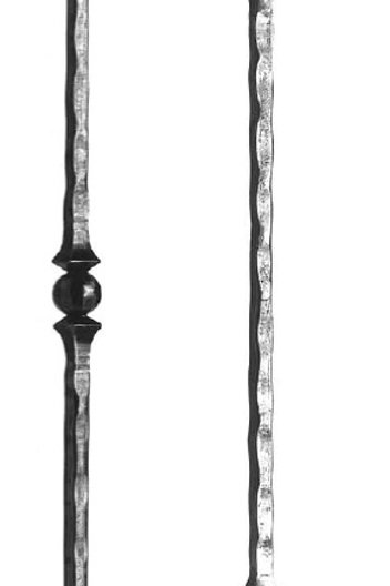 Strypas kv. 14x14