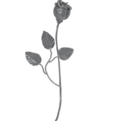 """Gėlė """"Rožė"""""""