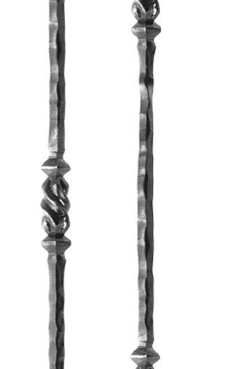 Strypas kv.14x14 mm kaltas suktukas