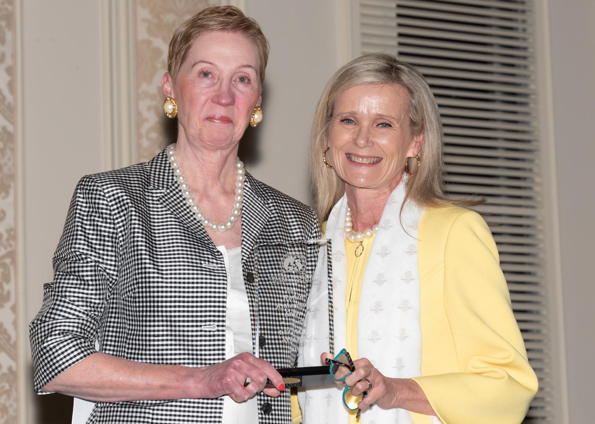 2019 VFHS Legacy Award