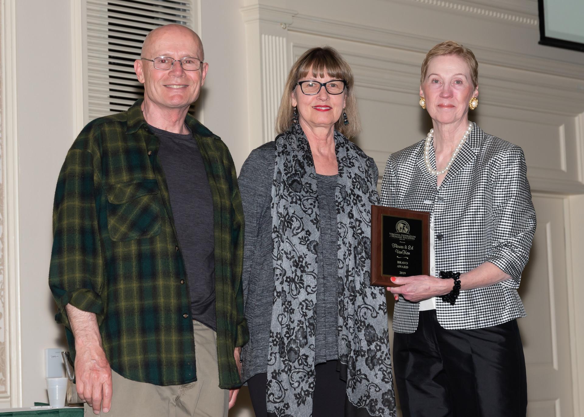 2019 Bravo Award