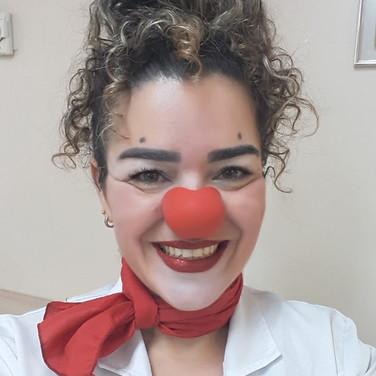 Dra. Mary Pôza (Borboleta para os íntimos)