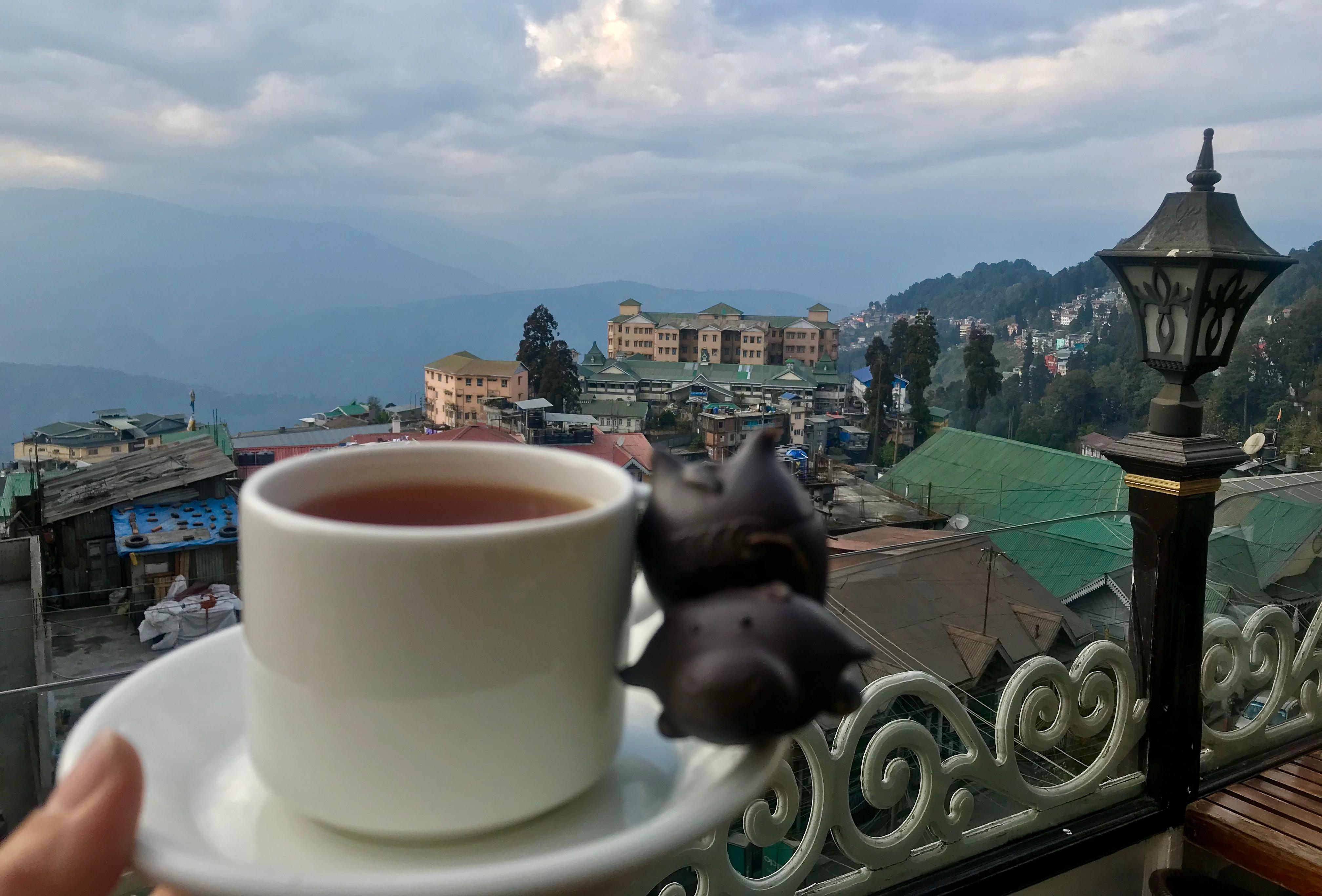 "Hong Cha ""Black Tea"" Tasting"