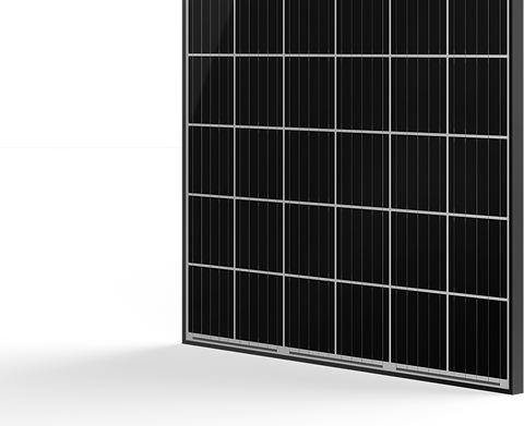 aleo solar panel high efficiency