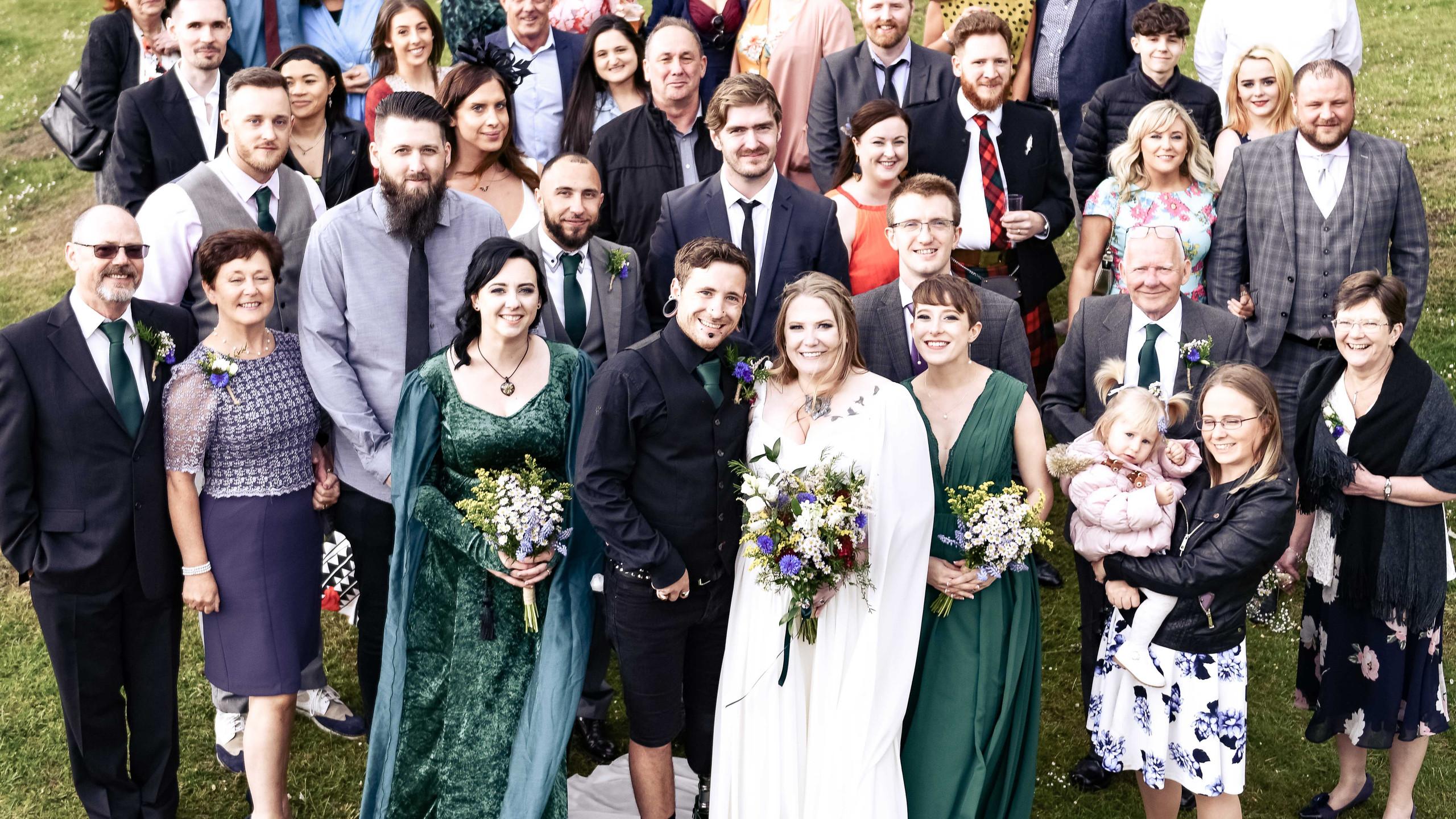 021 Wedding Photography