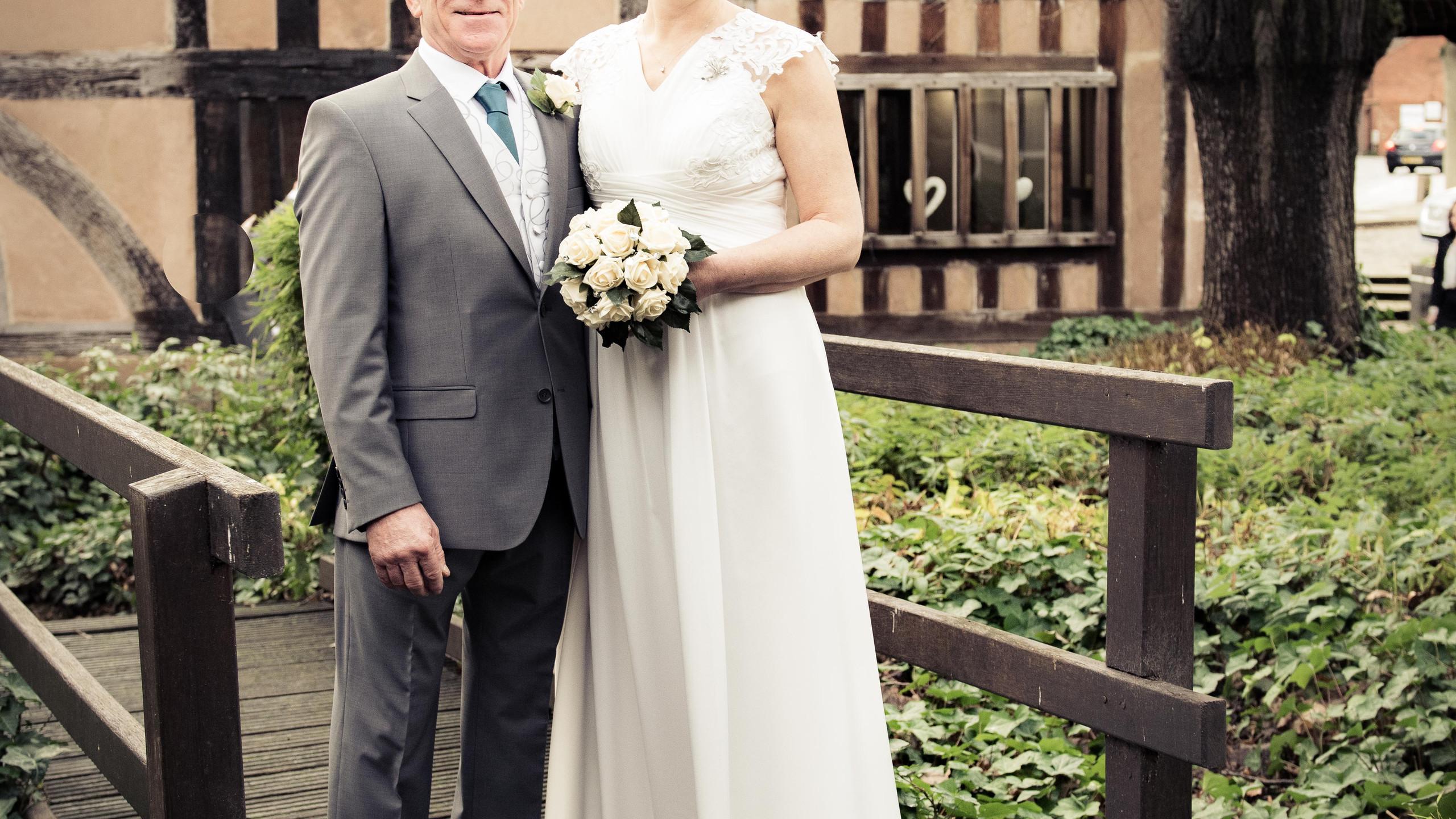 007 Wedding Photography
